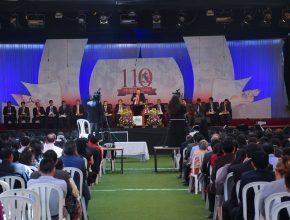 2 000 asistentes participaron del Simposio en la Universidad Peruana Unión