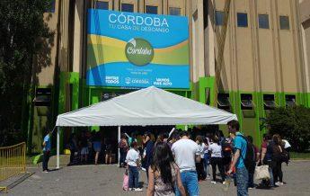 La Feria Nacional de Ciencias se realiza en Córdoba