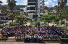 Concilio del Ministerio del Niño y de los Adolescentes reunió a 250 Maestros(as)