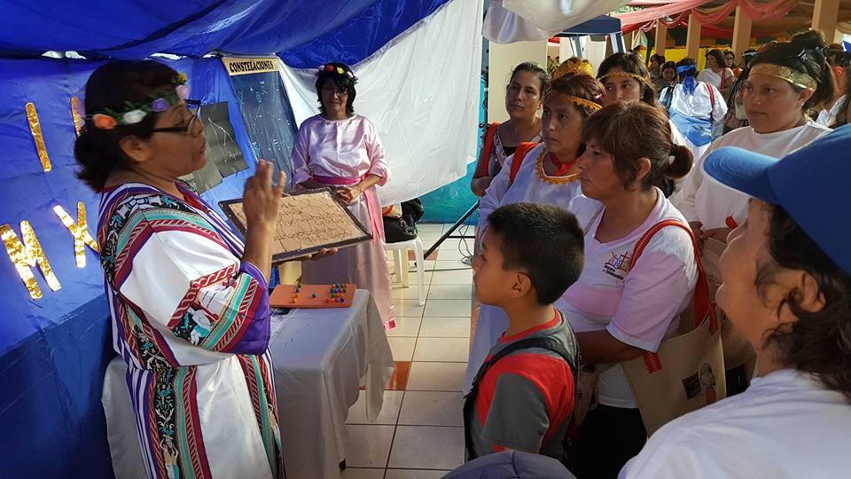 concilio-del-ministerio-del-menor-y-adolescente-reune-a-250-maestrosas