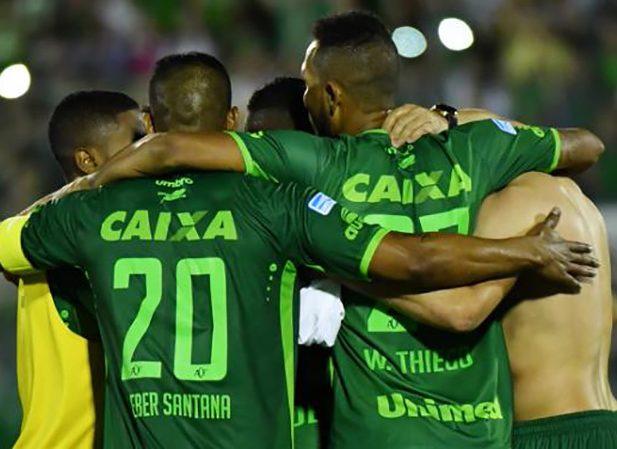Time viajava para participar de torneio sul-americano e enfrentaria equipe colombiana. Foto: Yahoo Esportes