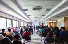 Jóvenes adventistas se capacitan para dedicar un año como voluntarios