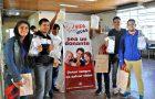 Amor en acción: masiva donación de sangre en Argentina