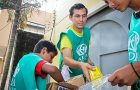 Agencia Adventista responde a emergencia por inundaciones en Ecuador