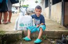 Agencia Adventista responde a inundaciones en el Ecuador