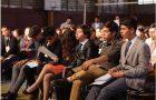 Más de 460 líderes de Jóvenes se reúnen en La Serena