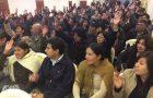 Capacitación para evangelistas en La Paz - Bolivia