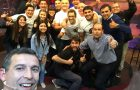 Programa de jóvenes impulsa la amistad en Chile
