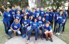 Más de cien estudiantes se sumaron al Impacto ReclutAR