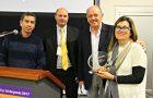 Profesionales del Sanatorio fueron premiados por trabajos científicos