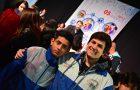 Jóvenes se comprometen a liderar Grupos Pequeños en capital Argentina