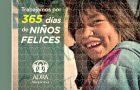 """Agencia Humanitaria lanza el """"Rompecabezas Solidario"""" en favor de los niños"""