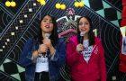 Creativo programa que motiva a participar a congreso de jóvenes, graba su último capítulo