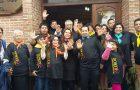 Prevención de la violencia en cientos de lugares bonaerenses