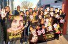 Miles de personas concientizan sobre el abuso y la violencia en Argentina