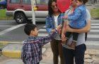Proyecto contra el abuso y la violencia conmovió a más de 50 ciudades en Chile
