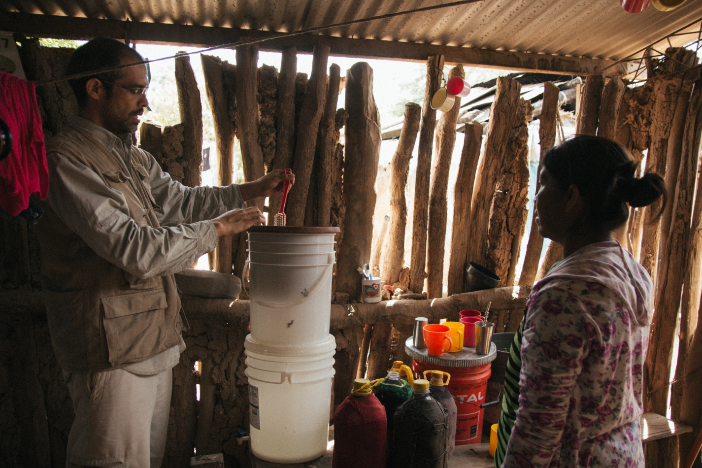 Agencia Adventista firma convenio a favor de la salud de la población paraguaya