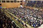 Con miles de participantes finaliza la gira del conferencista Mark Finley