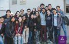 Inició congreso de jóvenes misioneros voluntarios, I Will Go, en Argentina