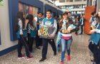 ADRA Perú se solidariza con inmigrantes venezolanos