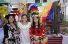 Colegio Adventista fortalece la identidad cultural de los alumnos