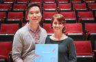 Estudiante de la Universidad de Andrews recibe nominación  al Oscar estudiantil