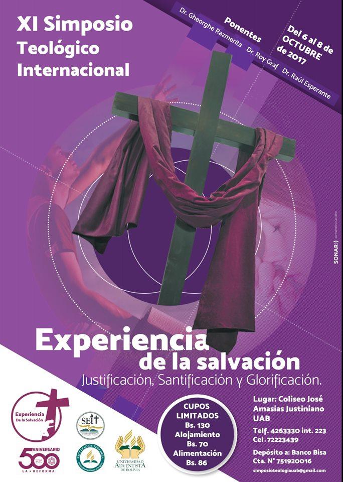 XI Simposio Internacional de Teología
