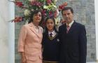 Fellece Héctor Alejandro Canales, inspector de Escuela Adventista Las Mariposas