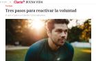 """El diario Clarín destacó un artículo de """"Una Luz en el Camino"""" en su edición digital"""