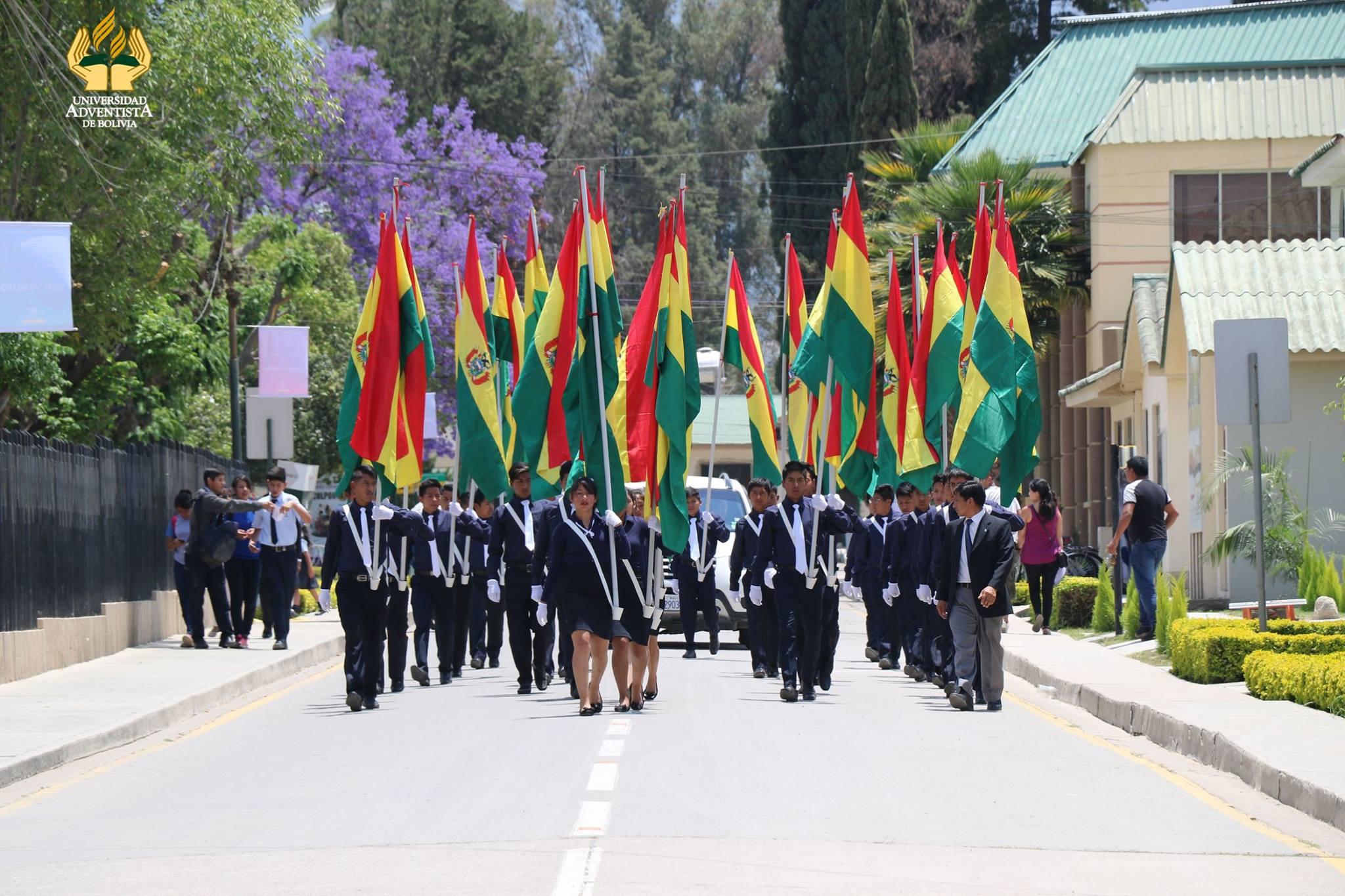 Celebración de los 26 años de vida Institucional de la UAB