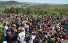 Mas de 2.000 conquistadores bonaerenses disfrutan del XXXII Camporí.