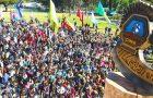 Más de 8 mil chicos ayudaron a diversas comunidades en Argentina