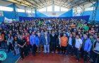 Cerca de 300 adventistas se capacitan para llevar esperanza con libros de salud