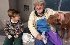 Amor solidario: alumno de Colegio Adventista de Paraná adopta un abuelo
