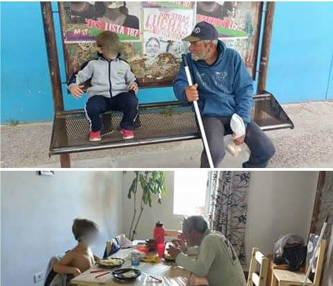 Amor solidario: estudiante del Colegio Adventista de Paraná adopta abuelo  Noticias