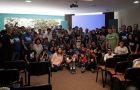 Encuentro de Ayuda Urbana fortalece la solidaridad
