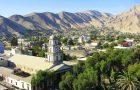En Chile: Radio Nuevo Tiempo llega a Copiapó