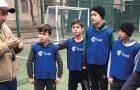 Proyecto misionero alcanza a jóvenes a través del fútbol