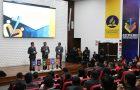 Directivos adventistas establecen planes para los próximos cinco años, en Perú