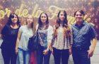 Una familia canta y da testimonio de su fe en televisión