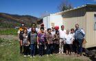 ADRA Chile entrega ayuda a 145 familias con apoyo de agencia gubernamental