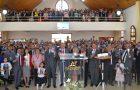 La Iglesia Adventista sigue creciendo en la Patagonia Argentina
