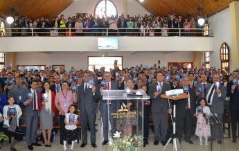 III Congreso de la Asociación Argentina del Sur