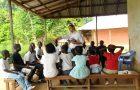 Voluntarios cambian el mundo