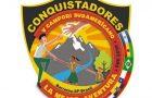 Camporí Sudamericano de Conquistadores será en dos ediciones