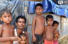 Agencia Adventista ampara a uno de los pueblos más perseguidos del mundo