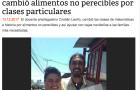 Medio de comunicación chileno destaca exitosa campaña de profesor adventista