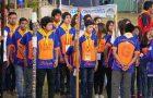 Camporí de Conquistadores lleva esperanza a cientos de jóvenes en Chile