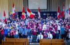 Es lanzado Proyecto Caleb 2018 en Santiago, Chile