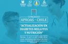 Profesionales adventistas realizarán Congreso Nacional sobre Diabetes Mellitus y nutrición